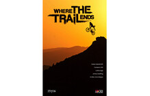 Where The Trail Ends DVD